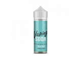 Vaping Soda - Bluey Blast - 10ml