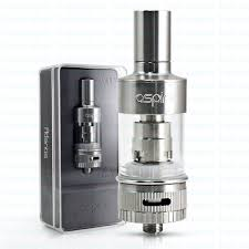 Aspire ATLANTIS Tank BVC clearomizer 2ml