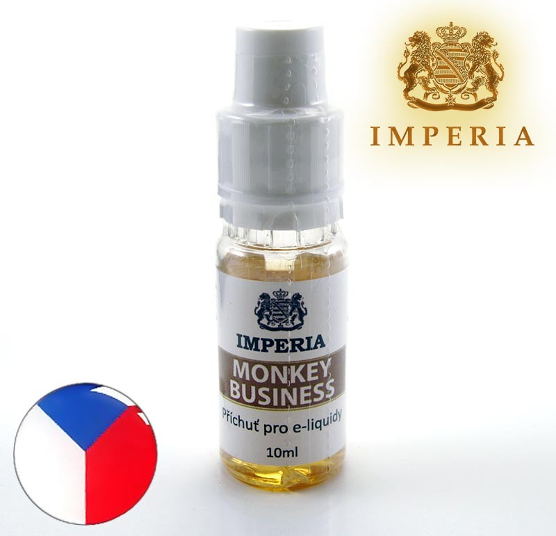 Imperia - Monkey Business - 10ml