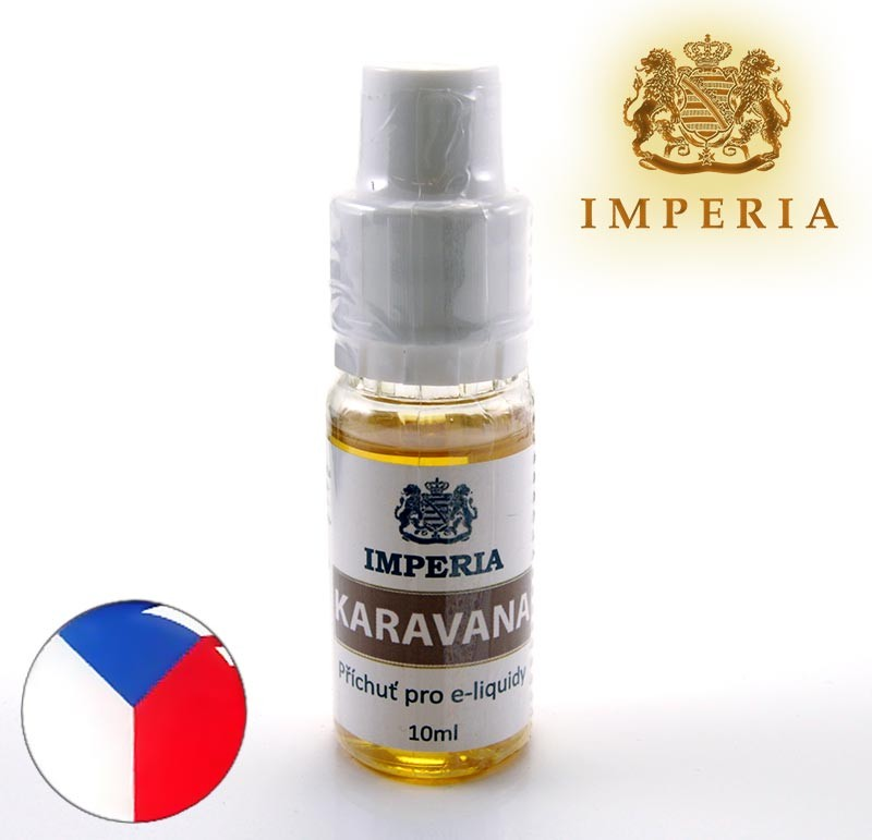 Imperia - Karavana - 10ml