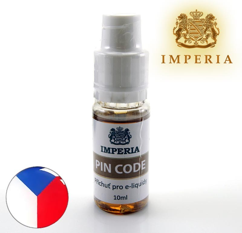 Imperia - PIN CODE - 10ml