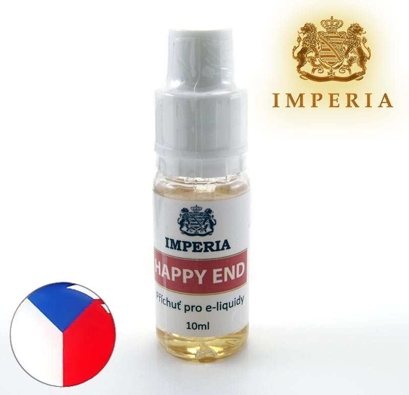 Imperia - Happy End - 10ml