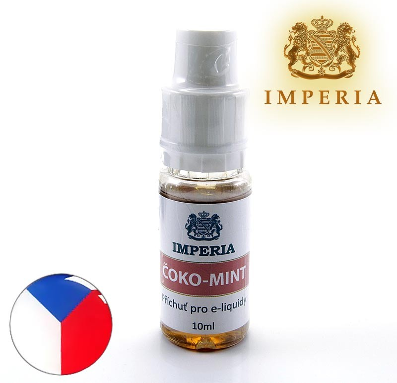 Imperia - Čokomint - 10ml