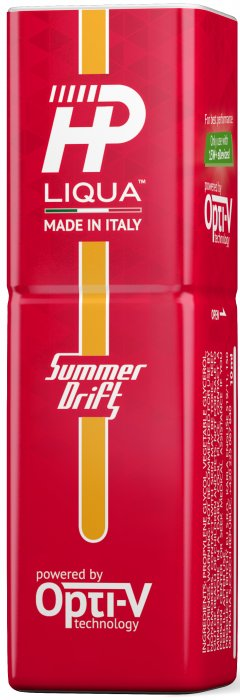 Liqua HP - SUMMER DRIFT 10ml AKCE 3+1