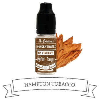 Tabák Hampton - 10ml
