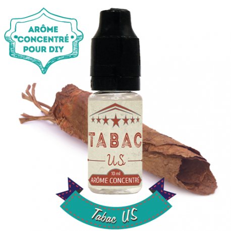 US Tobacco - 10ml