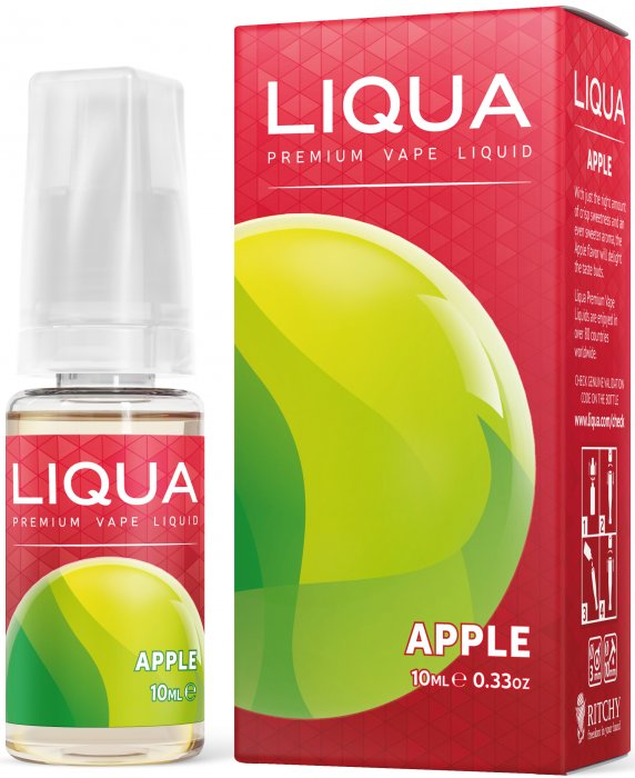 LIQUA Elements - Apple