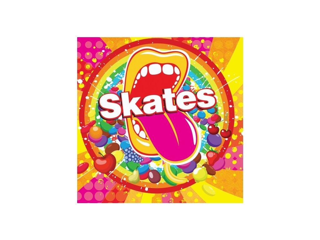 Big Mouth - Skates
