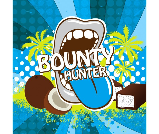 Big Mouth - Bounty Hunter