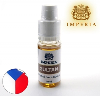 Imperia - Sultán - 10ml