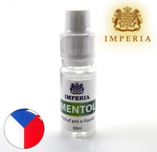 Imperia - Mentol - 10ml