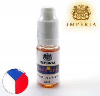 Imperia - Rudý býk - 10ml