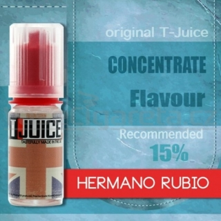 Hermano Rubio - 10ml