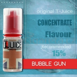 Bubble Gun - 10ml