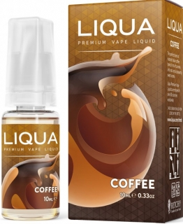 LIQUA Elements - Coffee