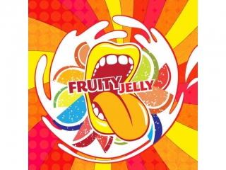 Big Mouth - Fruity Jelly (ovocné bonbony)