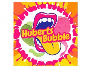 Big Mouth  - Huberts Bubble (Ovocná žvýkačka)