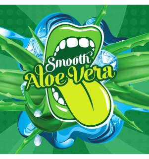 Big Mouth  - Smooth Aloe Vera (Aloe Vera)