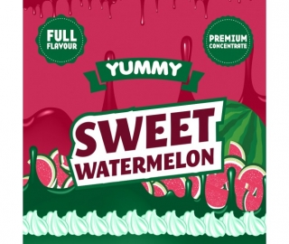 Big Mouth  - Sweet Watermelon