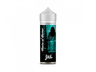 House of horror - Jail - 20ml