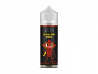 8bit - Honeydew Kong - 18ml