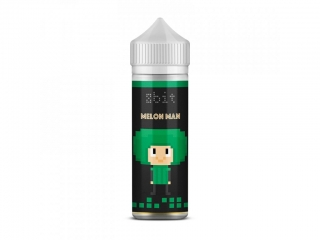 8bit - Melon Man - 18ml